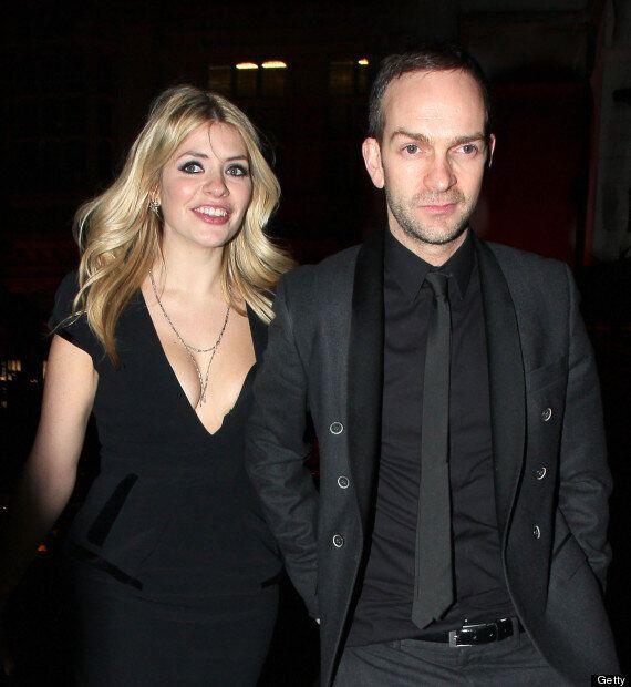 Holly Willoughby And Husband Dan Baldwin Deny 'Keeping Neighbours Awake With Drunken Behaviour' In Neighbourhood