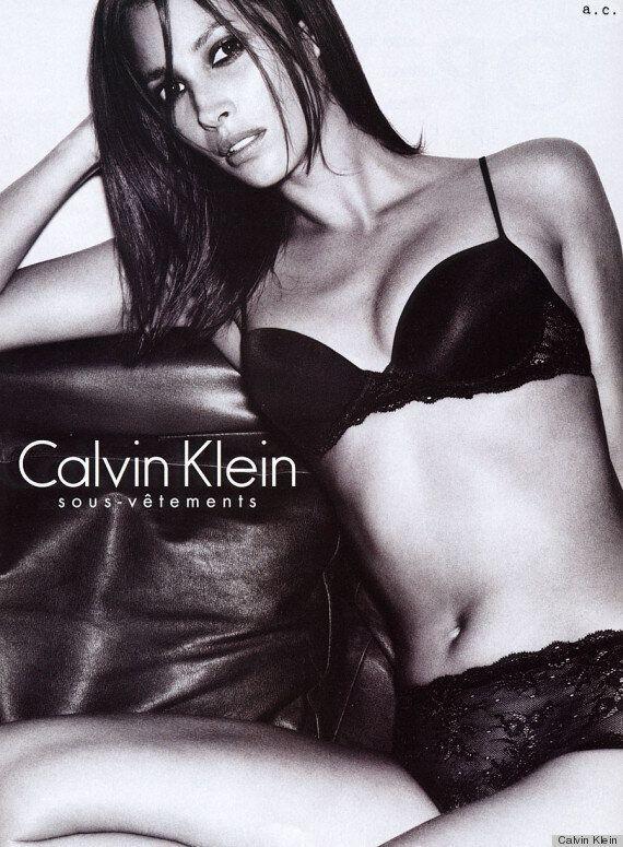 Christy Turlington Has Still Got It As She Returns As Face And Body Of Calvin Klein Underwear (VIDEO,