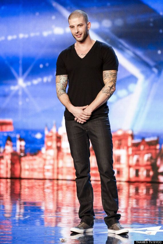 'Britain's Got Talent' Magician Darcy Oake Reveals Agony Over Brother's Fatal Drug
