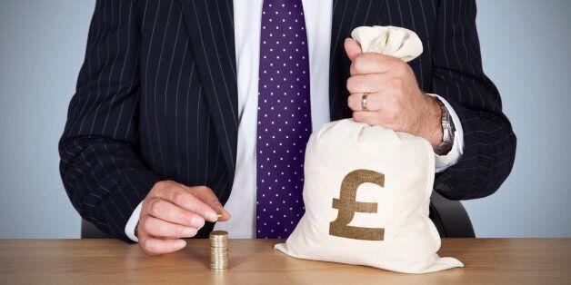 Business Chiefs' Pay Soaring Despite Coalition Restraint