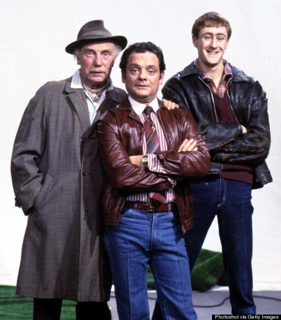 'Only Fools And Horses' Returning For Sport