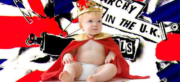 Welcome Royal Baby (Whoever You Are): An Open Letter to the Unborn Prince or