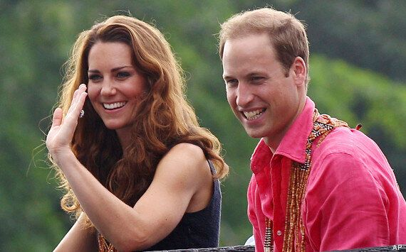Royal Baby: Kate And William Will Be 'Hands-On'
