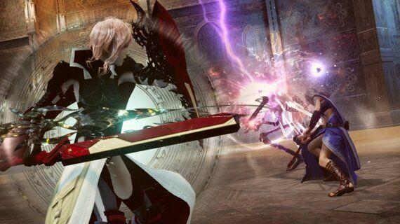 Lightning Returns Final Fantasy XIII Interview With Motomu Toriyama and Yuji
