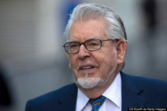 Rolf Harris Trial: Video Proves He Was In Cambridge As 'Victim' Alleged, After He Denied He Was
