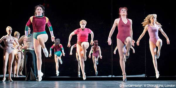 A Chorus Line, One of Broadway's Finest Hours (or two) in