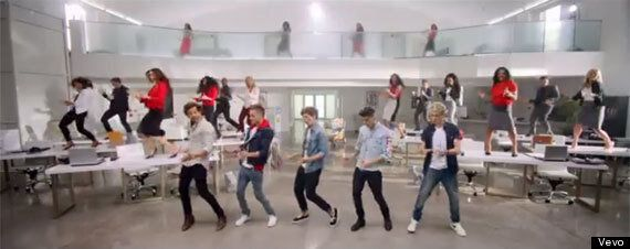 'Best Song Ever': 8 Reasons Why One Directions' New Video Is The Best Pop Promo