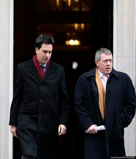 Ed Miliband Ally John Denham Calls For Curbs On EU