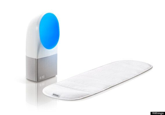 Withings Aura Smart Sleep System Promises The 'Next Generation Of