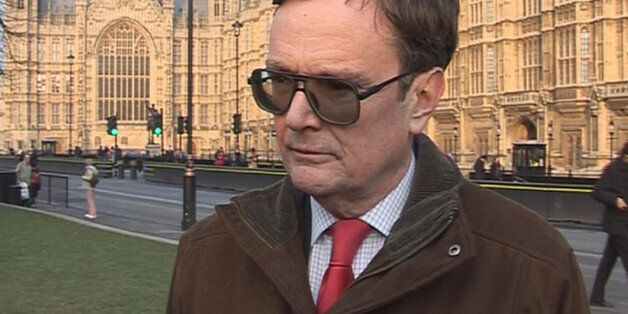 File photo dated 9/2/2009 of Liberal Democrat Treasury spokesman Lord Oakeshott who today stepped down...