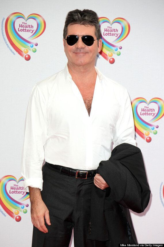 Simon Cowell Addresses One Direction 'Joint' Video Controversy: 'I Hope 1D Fans Stay Loyal'