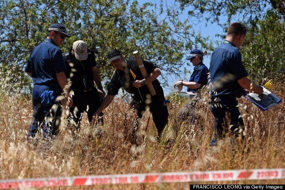 Madeleine McCann News: British Detectives Search Scrubland With Radar As Parents Prepare For 'Significant