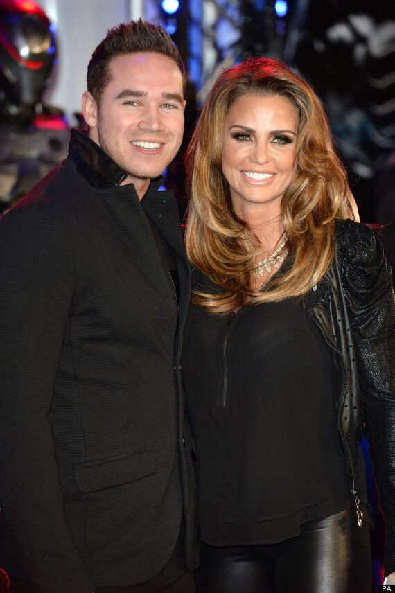 Katie Price Suspects Kieran Hayler Cheated With Other Women, As Well As With Jane