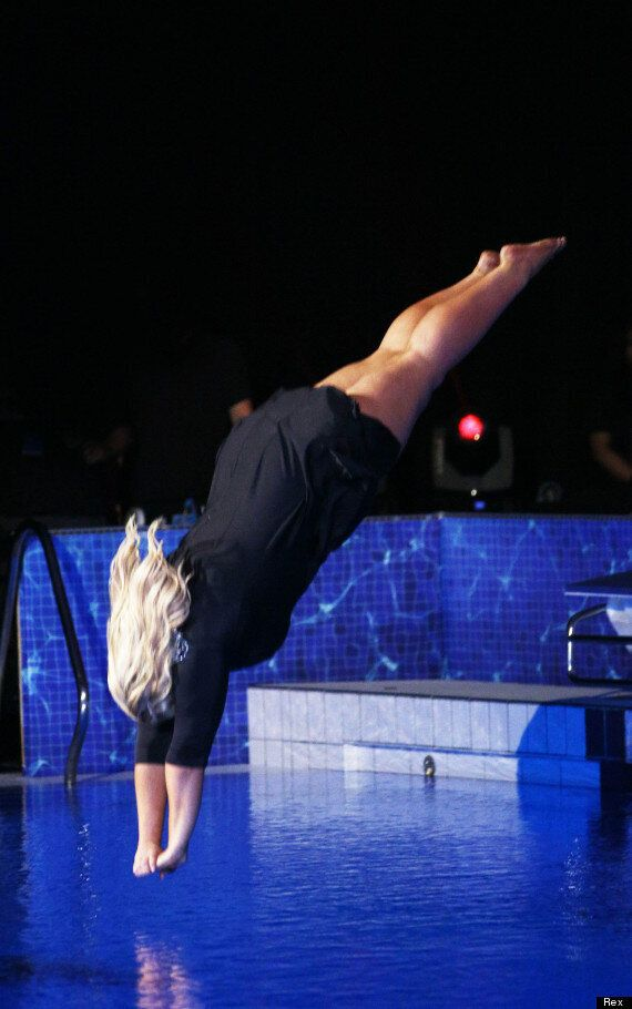 Tom Daley's 'Splash!' Sucks: 7 Reasons Why ITV's Celeb Diving Show Is A Belly