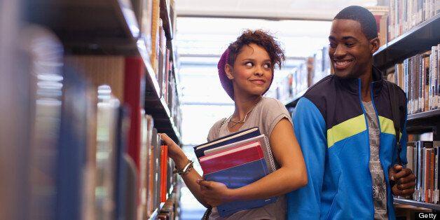 Improved Aspirations of Black Pupils Should Be Commended Not