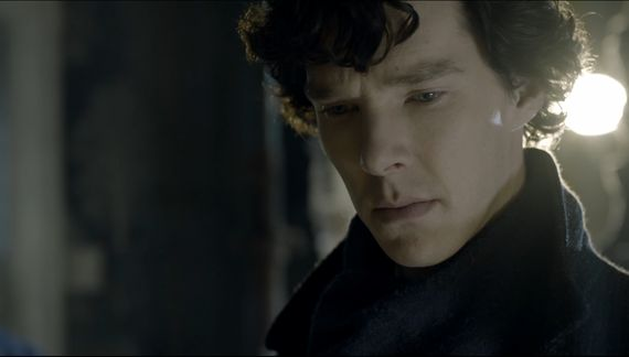 We Shouldn't View Sherlock as an Autistic