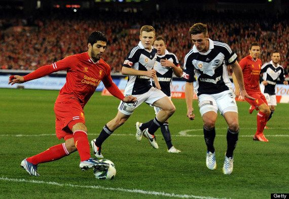 Luis Suárez Arsenal Transfer: What Liverpool Owners Could Buy With The Extra £1
