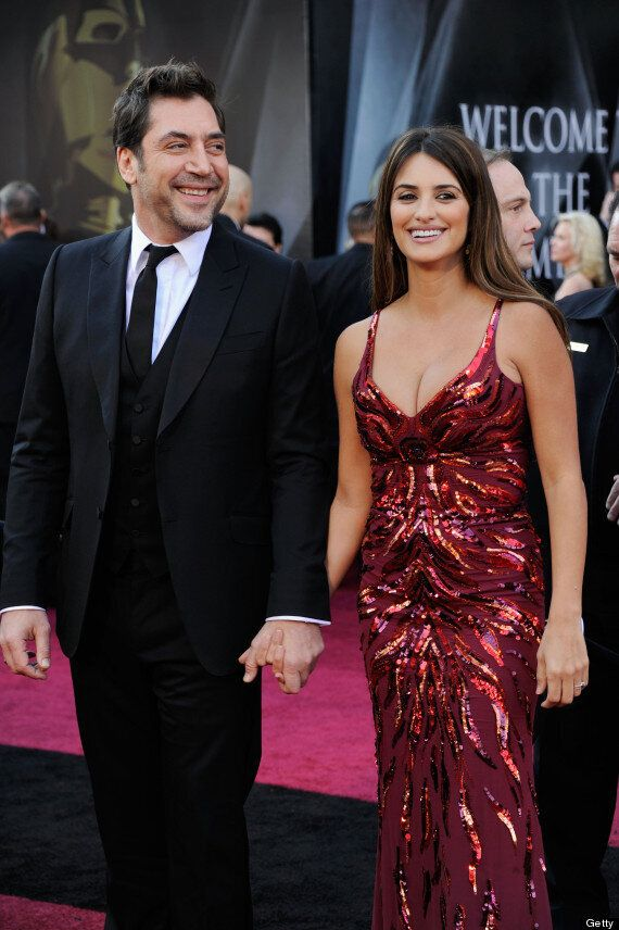 Penelope Cruz And Javier Bardem Welcome Second Child On Same Day As Royal Baby Is Born