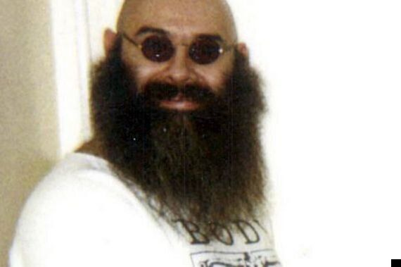 Charles Bronson Lurpak 'Rumble': Art Auction To Raise Funds To Send 'Upset' Mother On Holiday