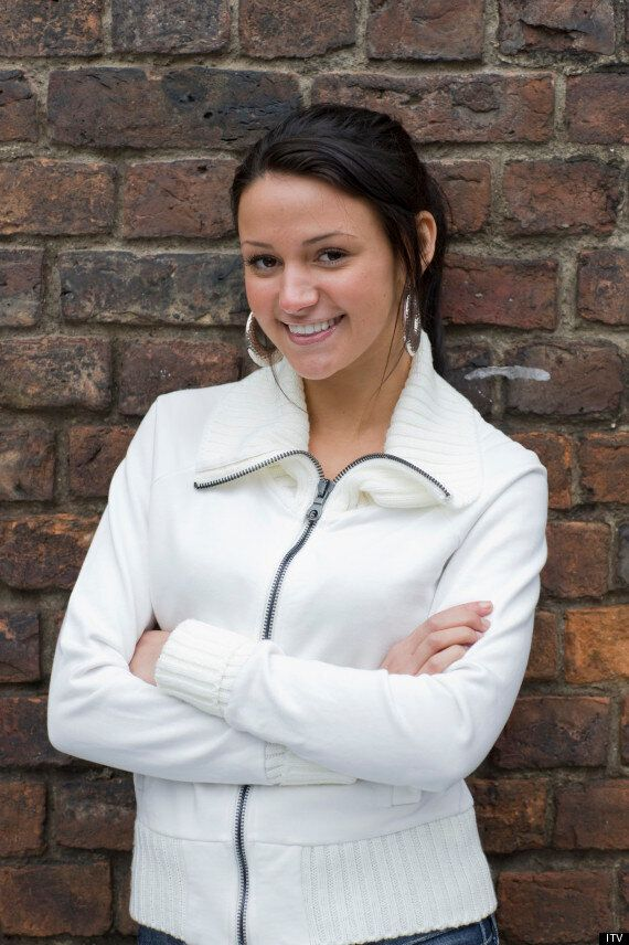 Michelle Keegan Says Goodbye To 'Coronation Street' Character Tina McIntyre: 'It's The End Of An