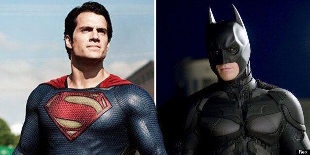 Batman Vs Superman Is a Terrible