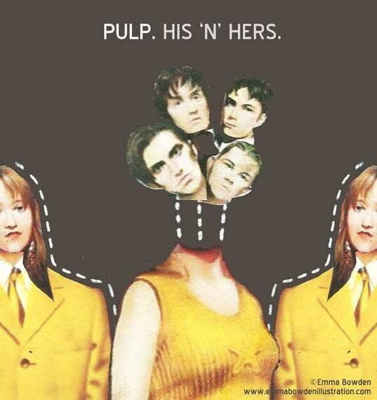 Resentment in Retrospective: Pulp's 'His 'n' Hers', 20 Years
