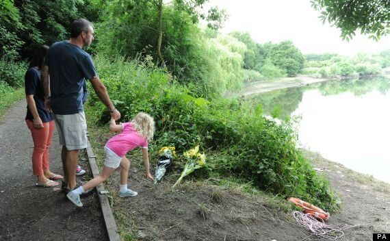 River Rescue Tragedy: Tonibeth Purvis, 15, 'Died A Hero' Trying To Save