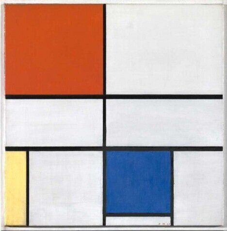 The Mondrian Guide to