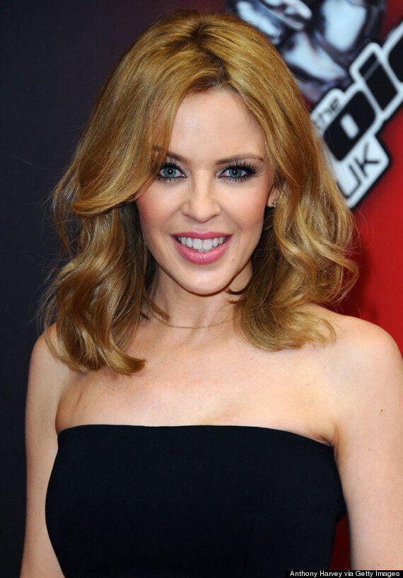 Kylie Minogue: 'I Treated Cancer Operation Like Going On