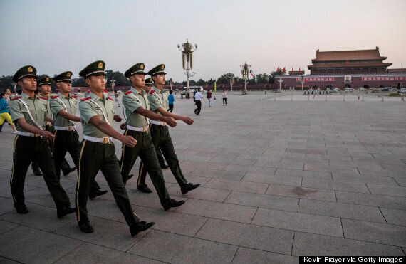 Tiananmen Square Anniversary: The Chinese Government Got Wise To The Social Media