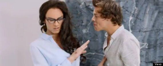 One Direction's 'Best Song Ever' Video Beats Miley Cyrus's Vevo Record, With 12.3 Million Views In 24