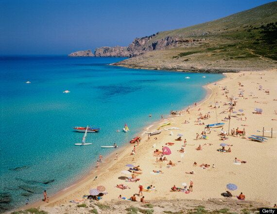 Great Summer Getaway: Around 2M Britons Set To Escape To The