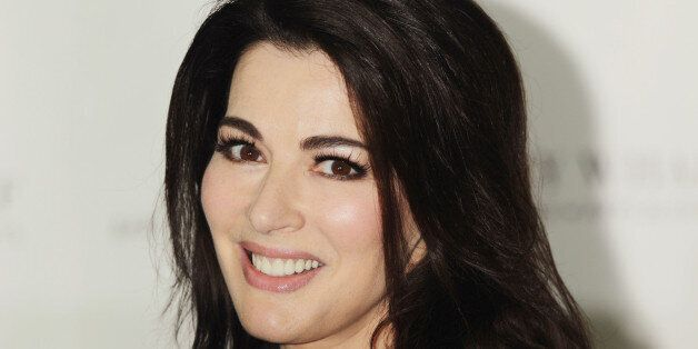 File photo dated 24/10/12 of Nigella Lawson is expected to give evidence at the trial of two of her former...