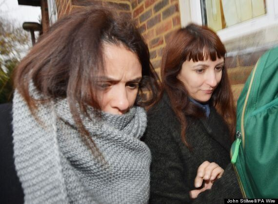 Nigella Lawson 'Won Hearts Of British Public' In Legal Battle, Grillo Sisters