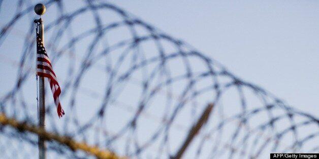 Why, Mr President, Is Guantanamo Bay Still