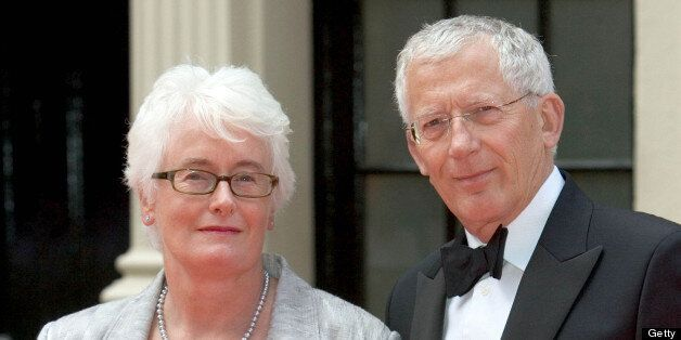 Nick and Margaret: We All Pay Your Benefits (And Judge You While We Do