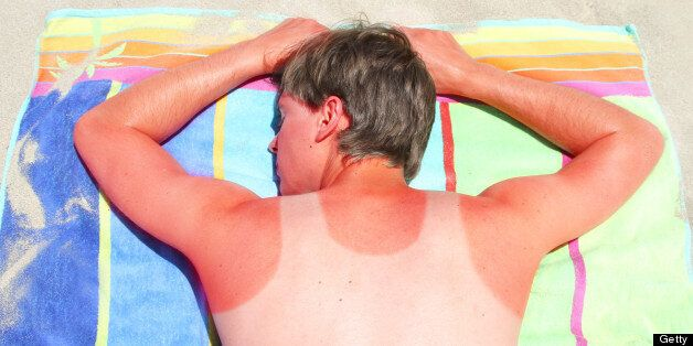 Schools Failing To Teach Young People About Skin Cancer And Sun Safety, Warns