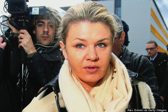 Michael Schumacher Accident: Wife Corinne Asks Reporters To Leave Grenoble