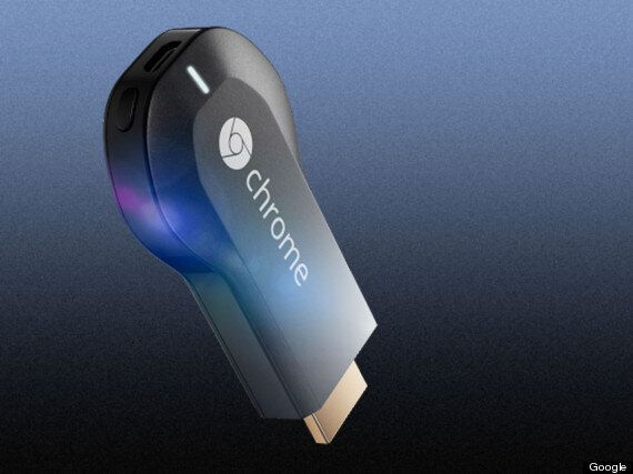Chromecast TV Dongle Launched By Google - Is It A Viable Cheaper Alternative To Apple