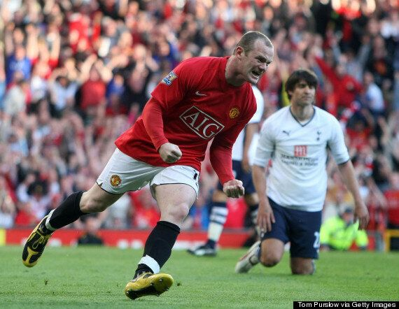 Wayne Rooney's Left Wing England Role Benefits No