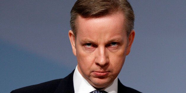 When Did Michael Gove Become The Government's Expert On Muslims Or