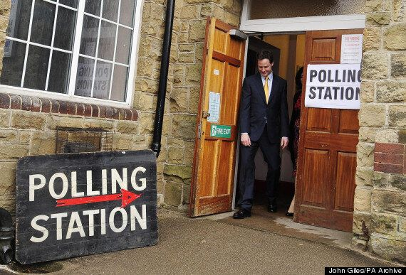 Electoral Commission Wants All Voters To Show ID At Polling Stations To Counter Electoral