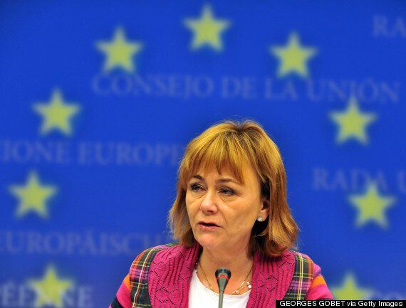 Beatrice Ask, Sweden's Justice Minister, Falls For Spoof Marijuana Deaths