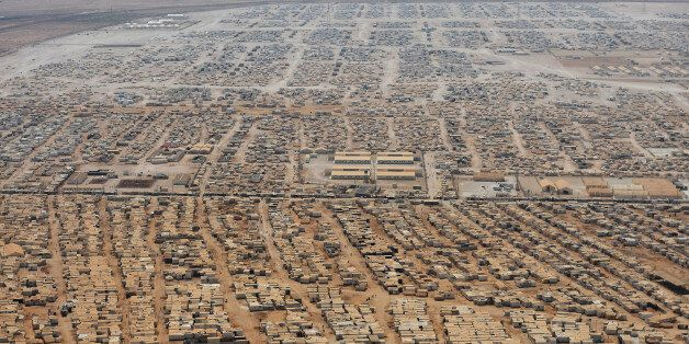 Syrian Exodus, Chapter Two: Carrying the Weight of the