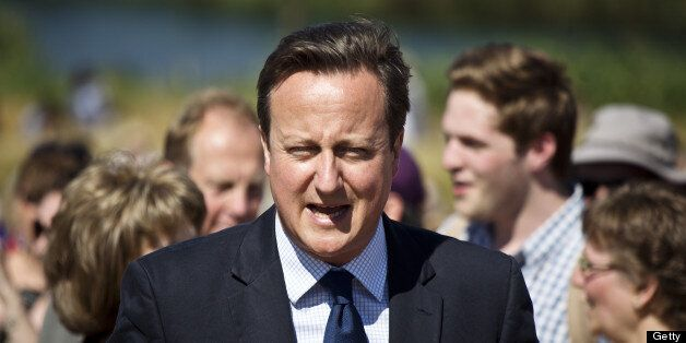 Why David Cameron's Internet Censorship Is a Terrifying and Terrible