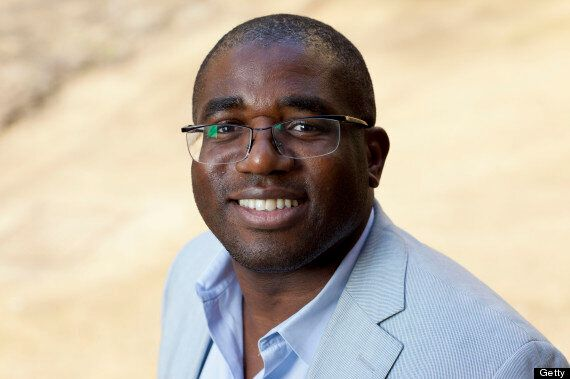 David Lammy: The UK Economy Can Learn From Israel's 'No Fear Factor'