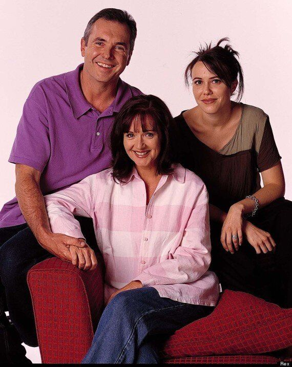 'Neighbours' Star Kym Valentine Suing Soap Over Alleged Sex And Disability