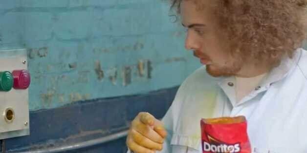 WATCH: The Doritos 'Crash The Super Bowl' Advert Finalists