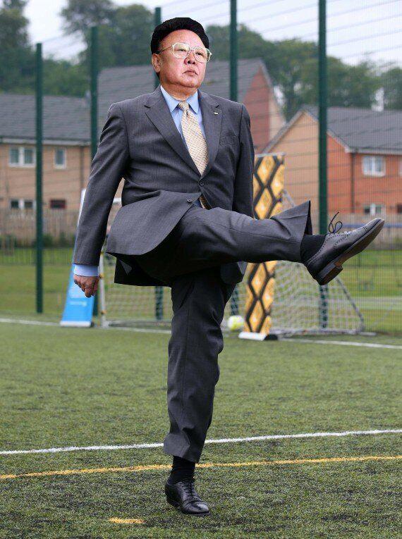Alex Salmond 'Acting Like North Korean Dictator Kim