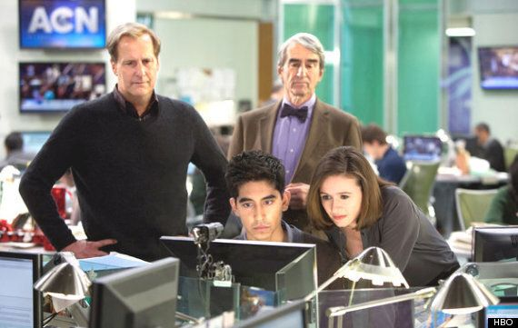 As 'The Newsroom' Comes To DVD, Has Aaron Sorkin Pulled Off Another 'West